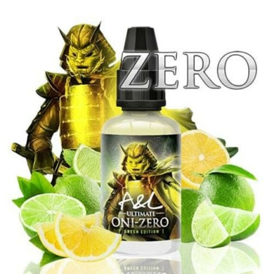 A&L / Oni Zero Green Edition 30ml aroma