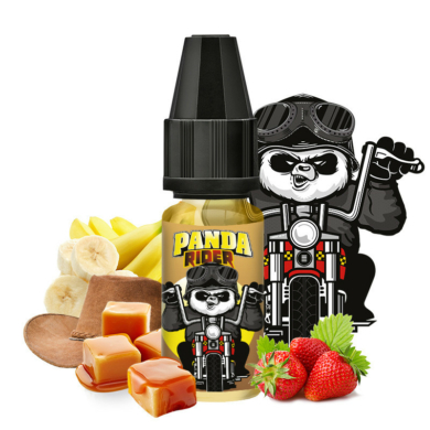 A&L / Panda Rider 10ml aroma
