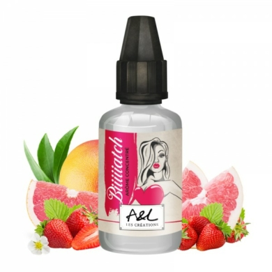 A&L / Biiiiiatch 30ml aroma