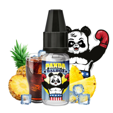 A&L / Panda Balboa 10ml aroma