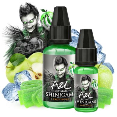 A&L / Shinigami Sweet edition 30ml aroma