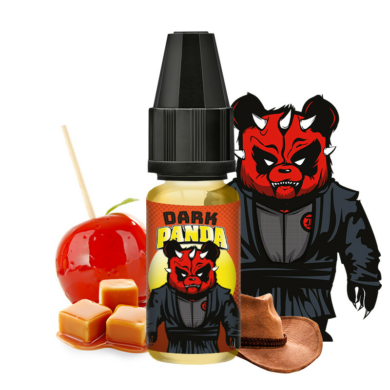 A&L / Dark Panda 10ml aroma