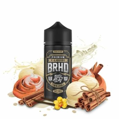 Barehead / Cinnaroll 20ml Aroma