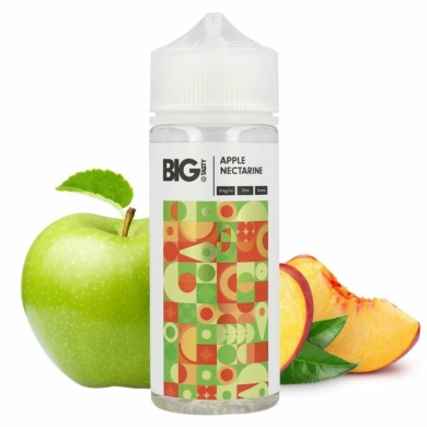 Big Tasty / Apple Nectarine 20ml aroma