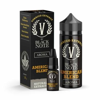 Vaporificio / Black Note / American Blend V 10ml Aroma
