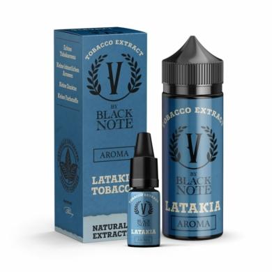 Vaporificio / Black Note / Latakia V 10ml Aroma