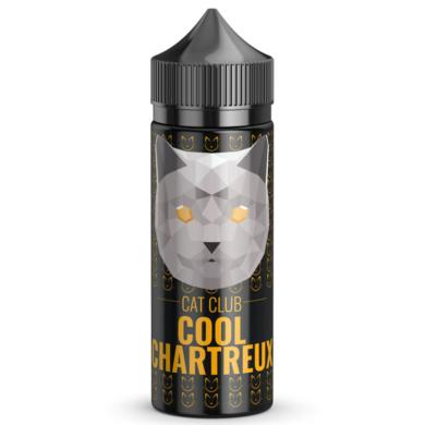 Cat Club / Cool Chartreux 10ml Aroma