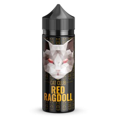 Cat Club / Red Ragdoll 10ml Aroma