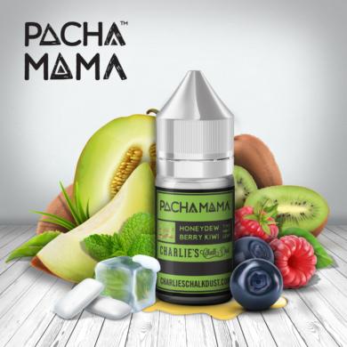 Charlie's Chalk Dust / Pacha Mama / The Mint Leaf 30ml aroma