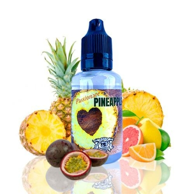 Chefs Flavours / Passionate Pinneaple 30ml aroma
