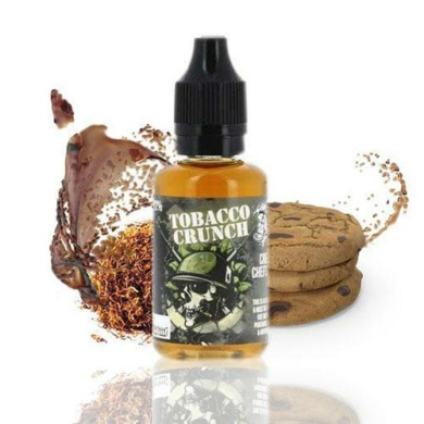 Chefs Flavours / Tobacco Crunch 30ml aroma