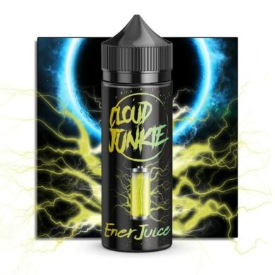 CloudJunkie / EnerJuice 30ml aroma
