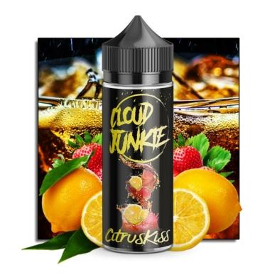 CloudJunkie / CitrusKiss 30ml aroma