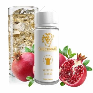 Dampflion / Checkmate White Rook 10ml aroma