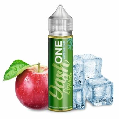 Dash Liquids / One Apple Ice 15ml aroma