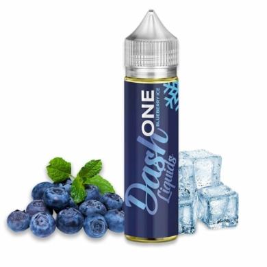 Dash Liquids / One Blueberry Ice 15ml aroma