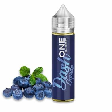 Dash Liquids / One Blueberry 15ml aroma