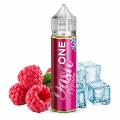 Dash Liquids / One Raspberry Ice 15ml aroma