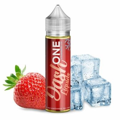 Dash Liquids / One Strawberry Ice 15ml aroma