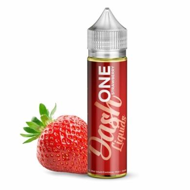 Dash Liquids / One Strawberry 15ml aroma