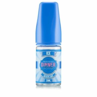 Dinner Lady / Heisen Lady (Blue Menthol) 30ml aroma