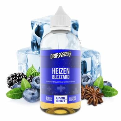 Drip Hacks / Heizenblezzard / 50ml aroma