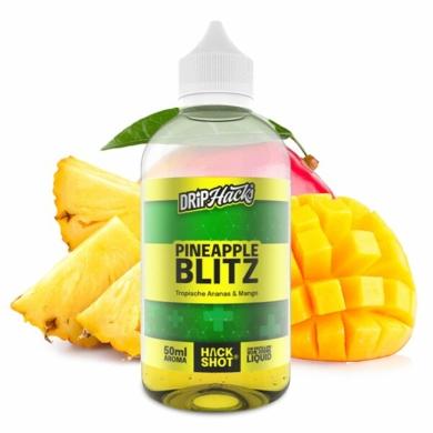 Drip Hacks / Pineapple Blitz / 50ml aroma