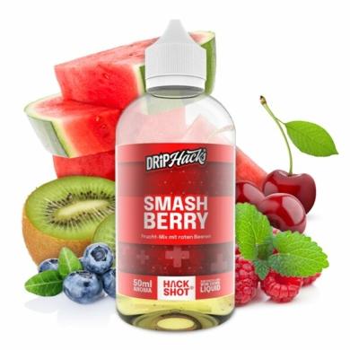 Drip Hacks / Smashberry / 50ml aroma