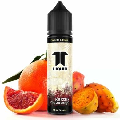 ELF / Favorite Edition / Kaktus Blutorange / 15ml aroma