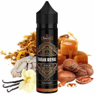 Flavorist / Tabak Royal - Gold 15ml Aroma