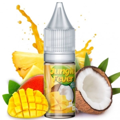 Flavour Boss / Jungle Fever 10ml aroma