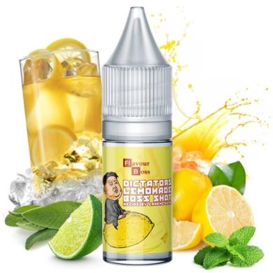 Flavour Boss / Dictators Lemonade 10ml aroma
