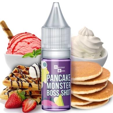 Flavour Boss / Pancake Monster 10ml aroma