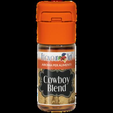 FlavourArt / Cowboy Blend 10ml aroma