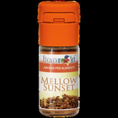 FlavourArt / Mellow sunset 10ml aroma