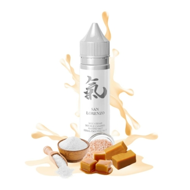 GBC / San Lorenzo 20ml aroma