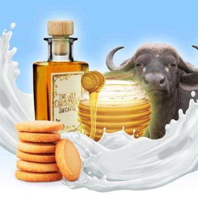 GBC / TUCS 30ml aroma / LIMITÁLT