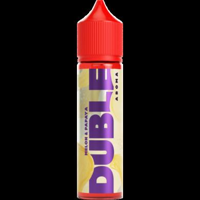 Go Bears / DUBLE / Melon & Papaya 20ml aroma