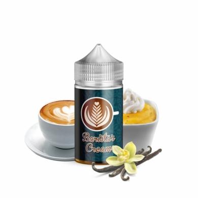 Infamous / Barista's Cream 15ml aroma