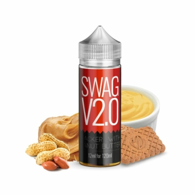 Infamous / Swag V2.0 12ml aroma