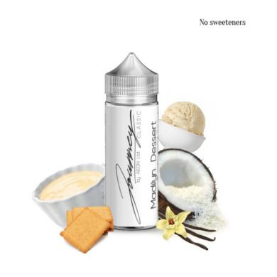Journey / Classic / Madilyn Dessert 24ml aroma