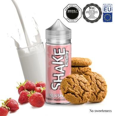 Journey / Shake / Milk shake 24ml aroma
