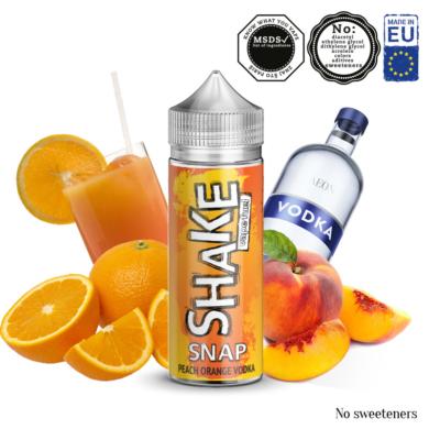Journey / Shake / Snap! 24ml aroma