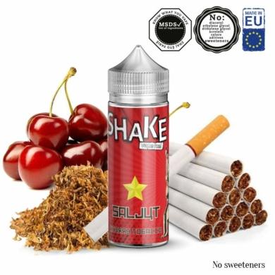 Journey / Shake / Saljut 24ml aroma