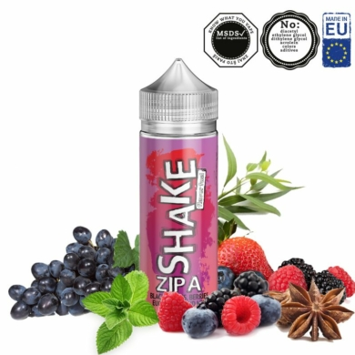Journey / Shake / Zipa 24ml aroma