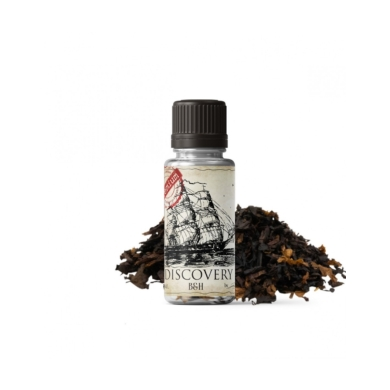 Journey / Discovery / B&H 10ml aroma