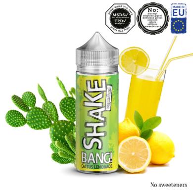 Journey / Shake / Bang! 24ml aroma
