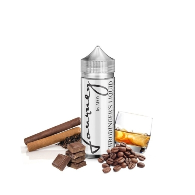 Journey / Classic / Schrodinger's 24ml aroma