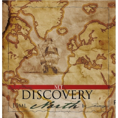 Journey / NET / Discovery / North 10ml aroma