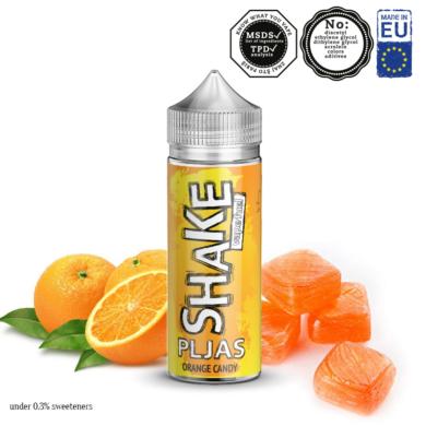 Journey / Shake / PLJAS 24ml aroma
